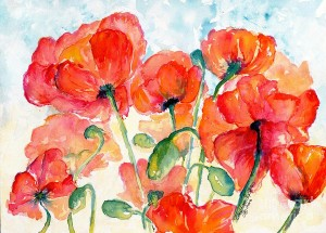 watercolourpoppies